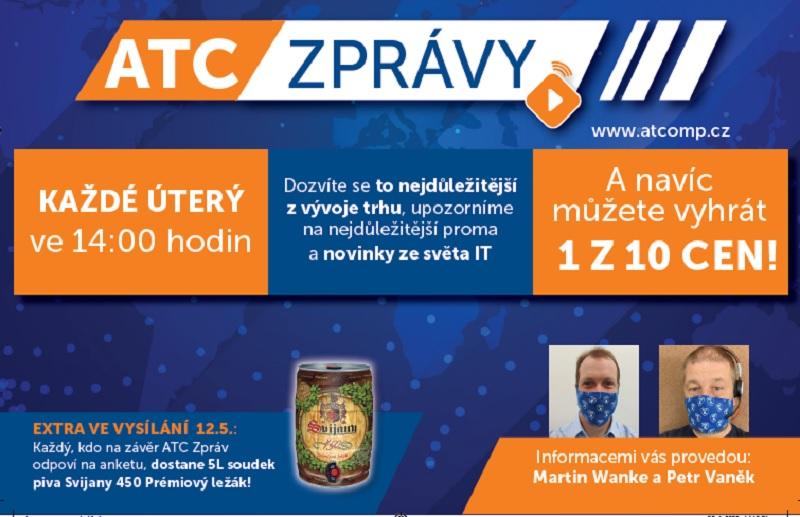 ATC zprávy 125