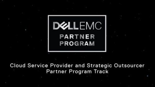 Dell Technologies spouští Cloud Service Provider program