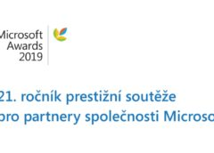 Microsoft Awards 2019