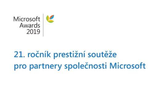 Microsoft ocenil nejlepší české a slovenské projekty