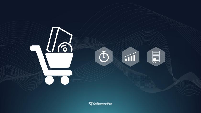 nakup licence softwarepro