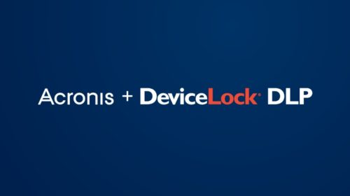 Acronis kupuje DeviceLock
