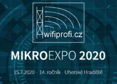 MIKROEXPO 2020