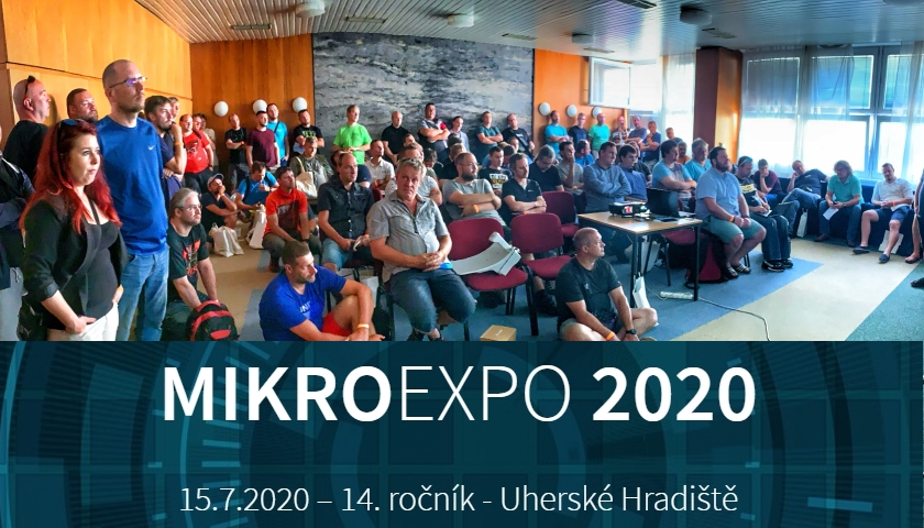 MIKROEXPO 2020 reseller
