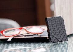 Verbatim Úložný disk Store´n'Go Mini SSD