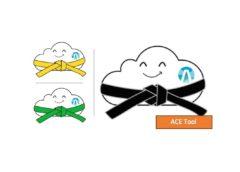 Arrow Cloud Belts
