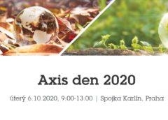 Axis den 2020