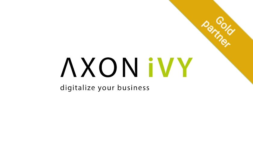 Axon.ivy gold partner