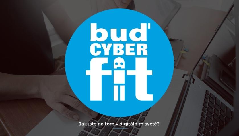 Buď Cyber Fit