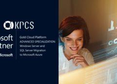 Windows Server and SQL Server Migration to Microsoft Azure Advanced Specialization