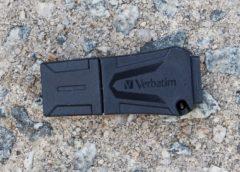 USB flash disky Verbatim: Snadný přenos, přeprava i bezpečné sdílení dat