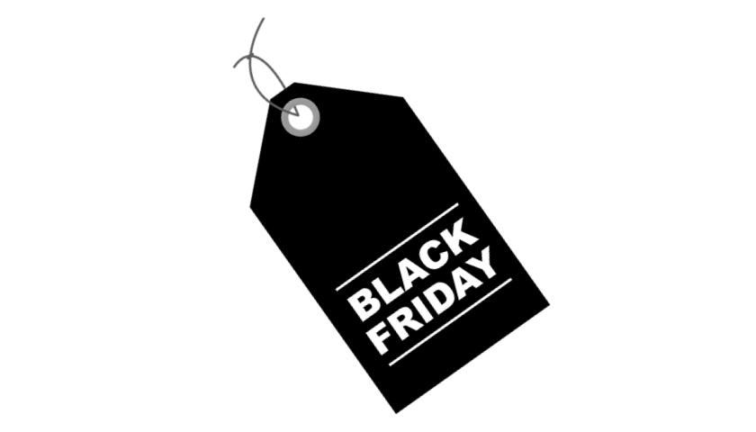 Black Friday reseller