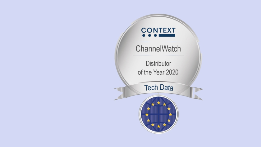 CONTEXT ChannelWatch 2020 Awards
