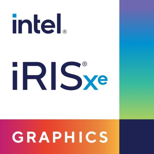 Intel IrisXe