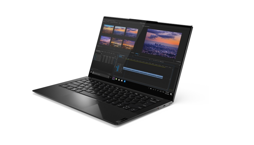 Lenovo Yoga Slim 9