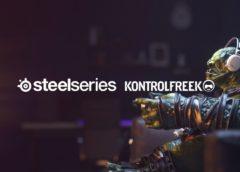 SteelSeries kupuje KontrolFreek