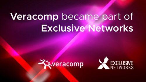 Společnost Exclusive Networks dokončila akvizici společnosti Veracomp