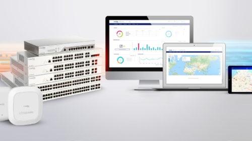 D-Link zjednodušuje firmám návrat do běžného provozu