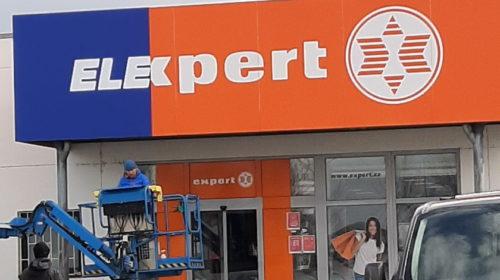 Electro World otevírá převzaté pobočky K+B Expert