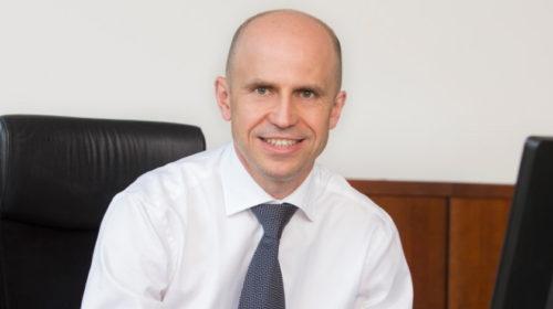 Miroslav Řezníček bude předsedou představenstva a generálním ředitelem společnosti Servodata