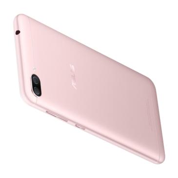 Asus ZenFone 4 Max rose