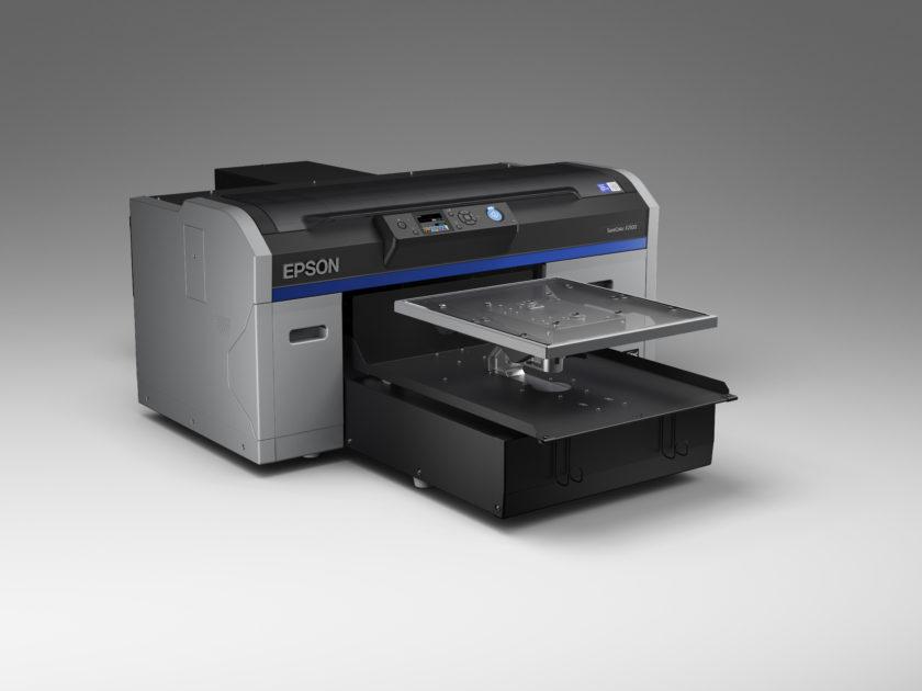 DTG tiskárna