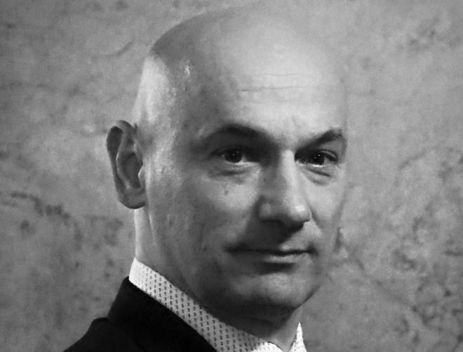 Martin Zgraja